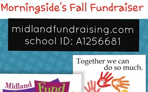 Fall Fundraiser! - article thumnail image