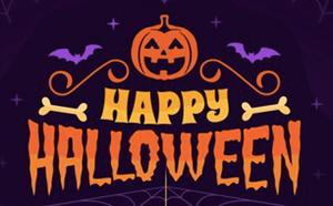 Halloween Parade - article thumnail image