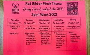 Red Ribbon Week - article thumnail image